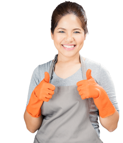 End of Lease Cleaning Experts Sydney